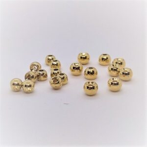Counter Hole Tungsten Beads Head