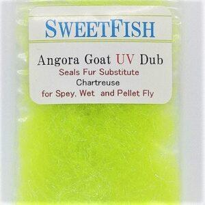 Angora Goat UV Dub