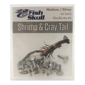 Shrimp & Cray Tail