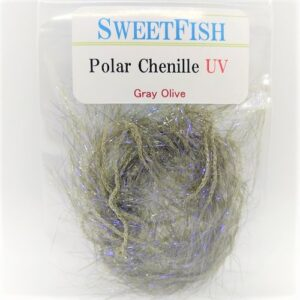Polar Chenille UV