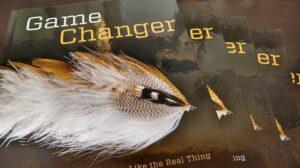 Game Changer book by Blane Chocklett