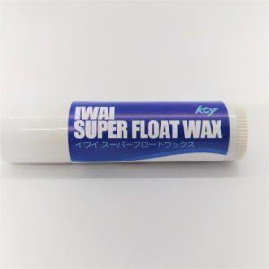 IWAI Super Float Wax