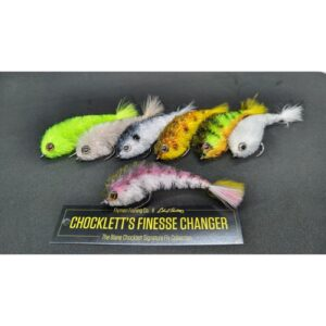 Finesse Changer Fly