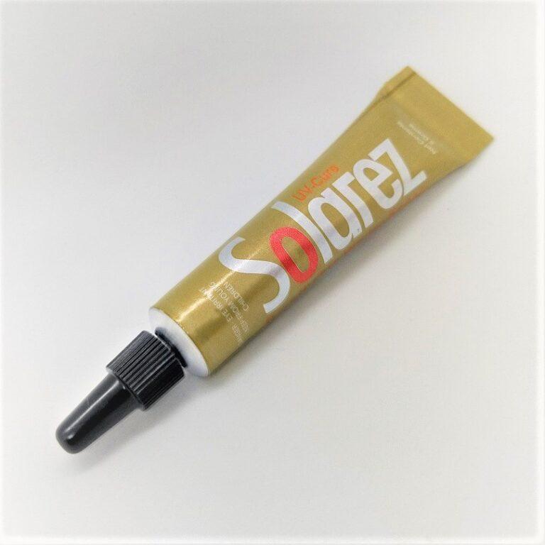 UV-Cure Wader Repair