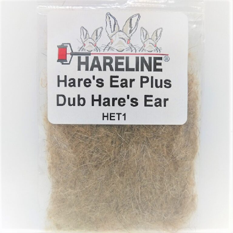 Hare's Ear Plus Dub