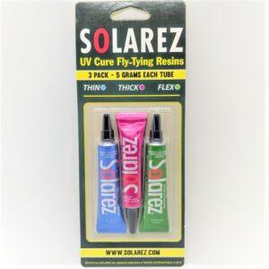 UV Cure Fly-Tying Resins